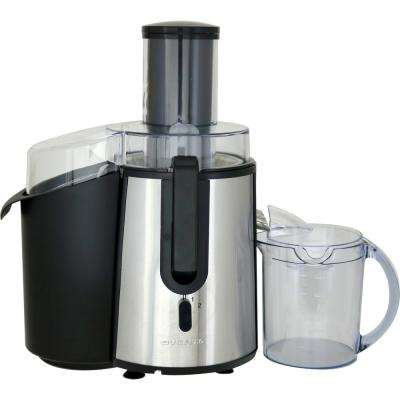 60.8 oz. Wide Mouth Fruit and Vegetable Juice Extractor Centrifugal Juicer