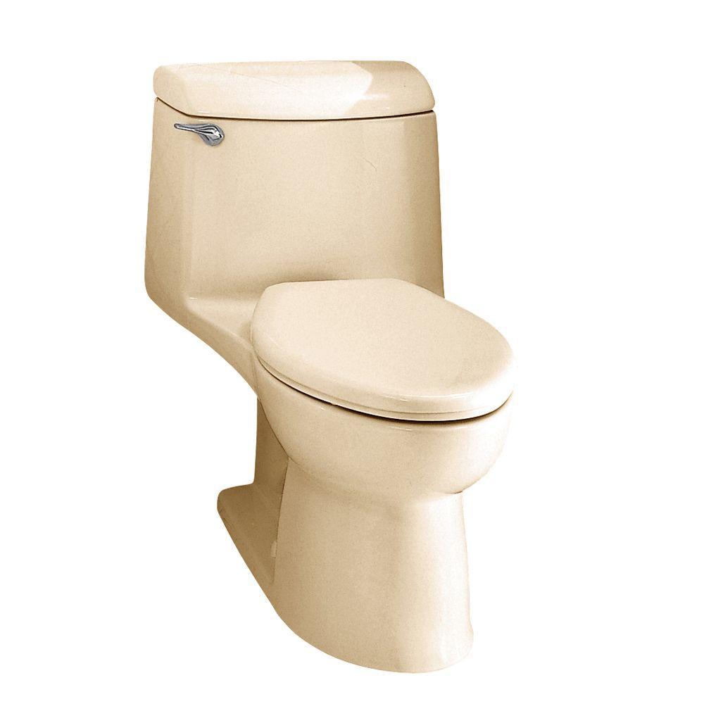 American Standard Champion 4 1-piece 1.6 GPF Single Flush ...