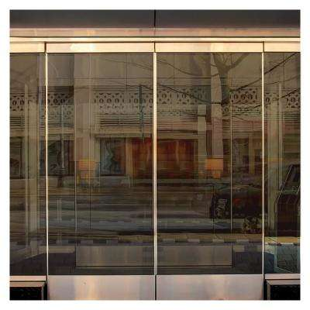 36 in. x 50 ft. BRZ35 Bronze Sun and Heat Control (Medium) Window Film