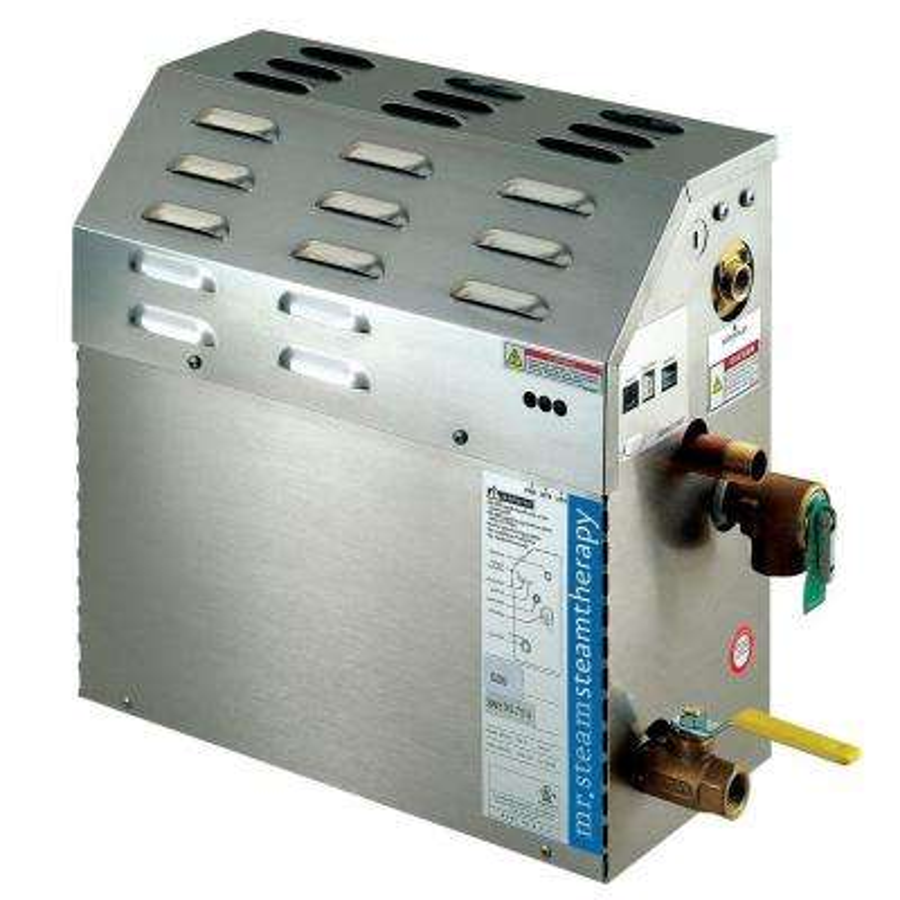 eSeries 5kW Steam Bath Generator