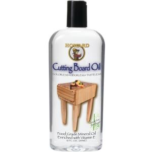 12 oz. Cutting Board Oil