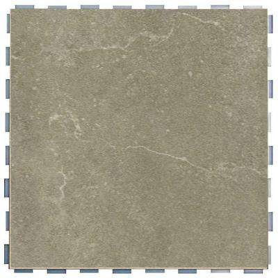 Endicott 12 in. x 12 in. Porcelain Floor Tile (5 sq. ft. / case)