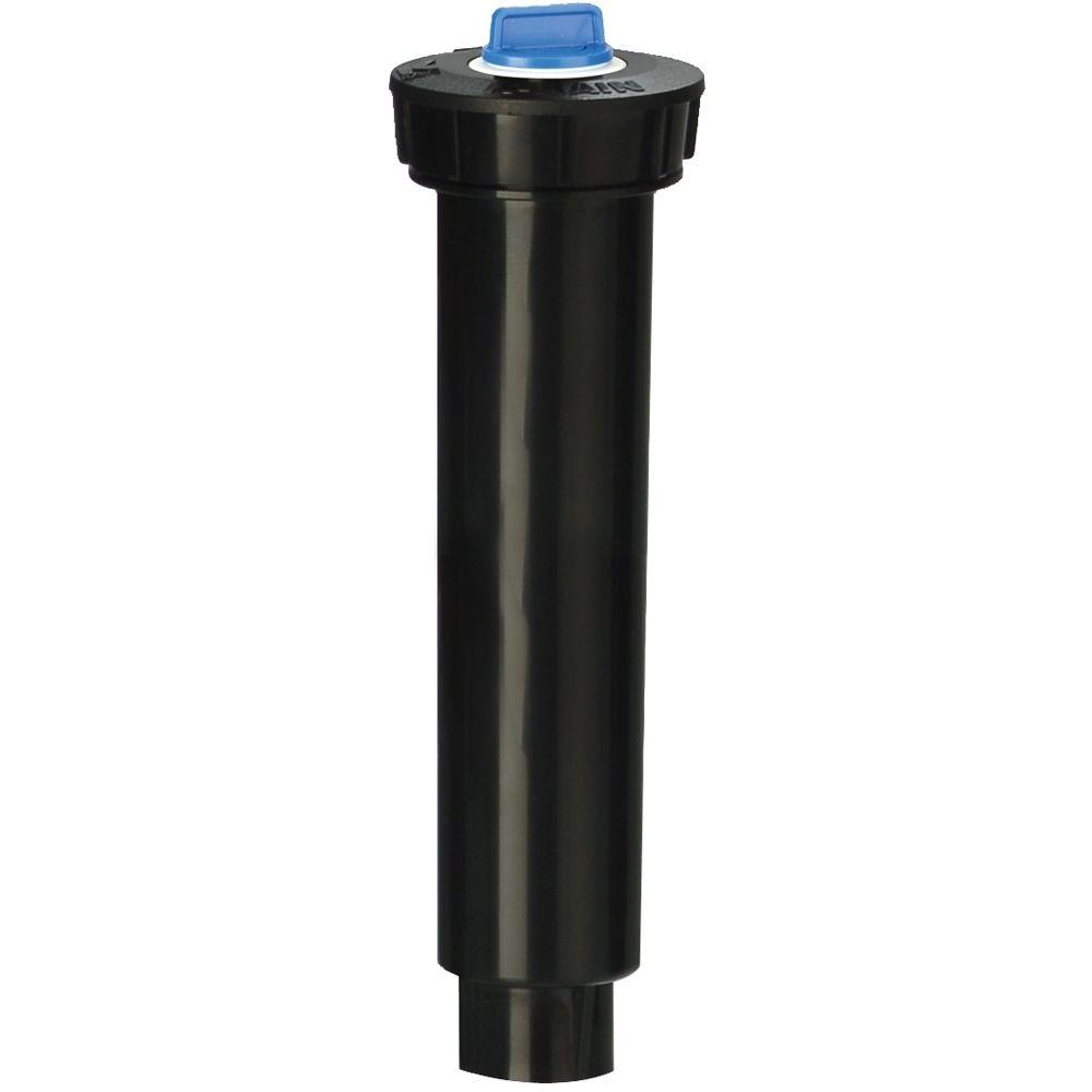 Pro S 4 in. Pop-Up Sprinkler with Check Valve, Pressure Regulation