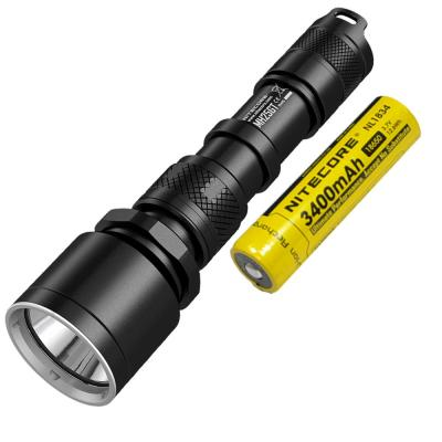 Multi-Task Hybrid Series MH25GT 1000-Lumen LED Rechargeable Flashlight