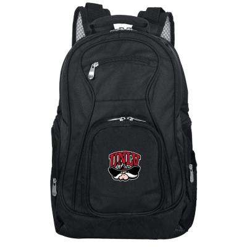 NCAA UNLV Laptop Backpack