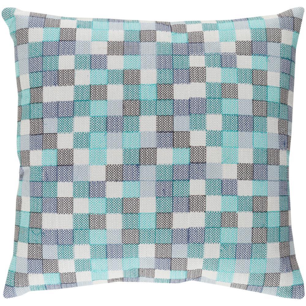 Artistic Weavers Nahor Poly Euro Pillow S00151097302
