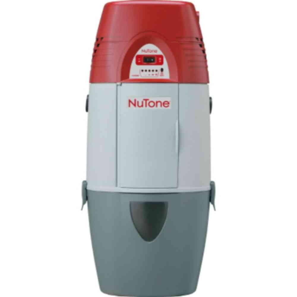 NuTone Deluxe 550-Watt Central Vacuum Power Unit
