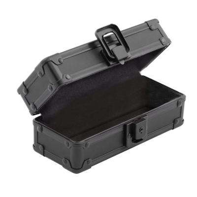 Locking Sports Sunglass Case