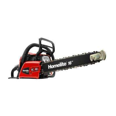 Reconditioned 16 in. 42cc Gas Chainsaw