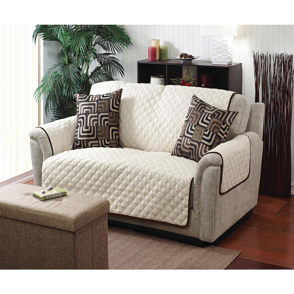 This Review Is From 75 In X 88 Double Side Love Seat Furniture Protector Cover