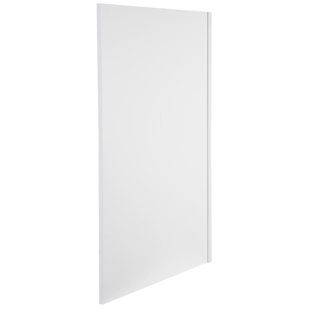 24.66x34.5x1.63 in. Dishwasher End Panel in White