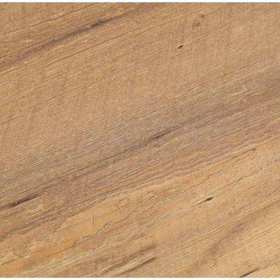 Pacific Pine 6 in. x 36 in. Luxury Vinyl Plank Flooring (24 sq. ft. / case)