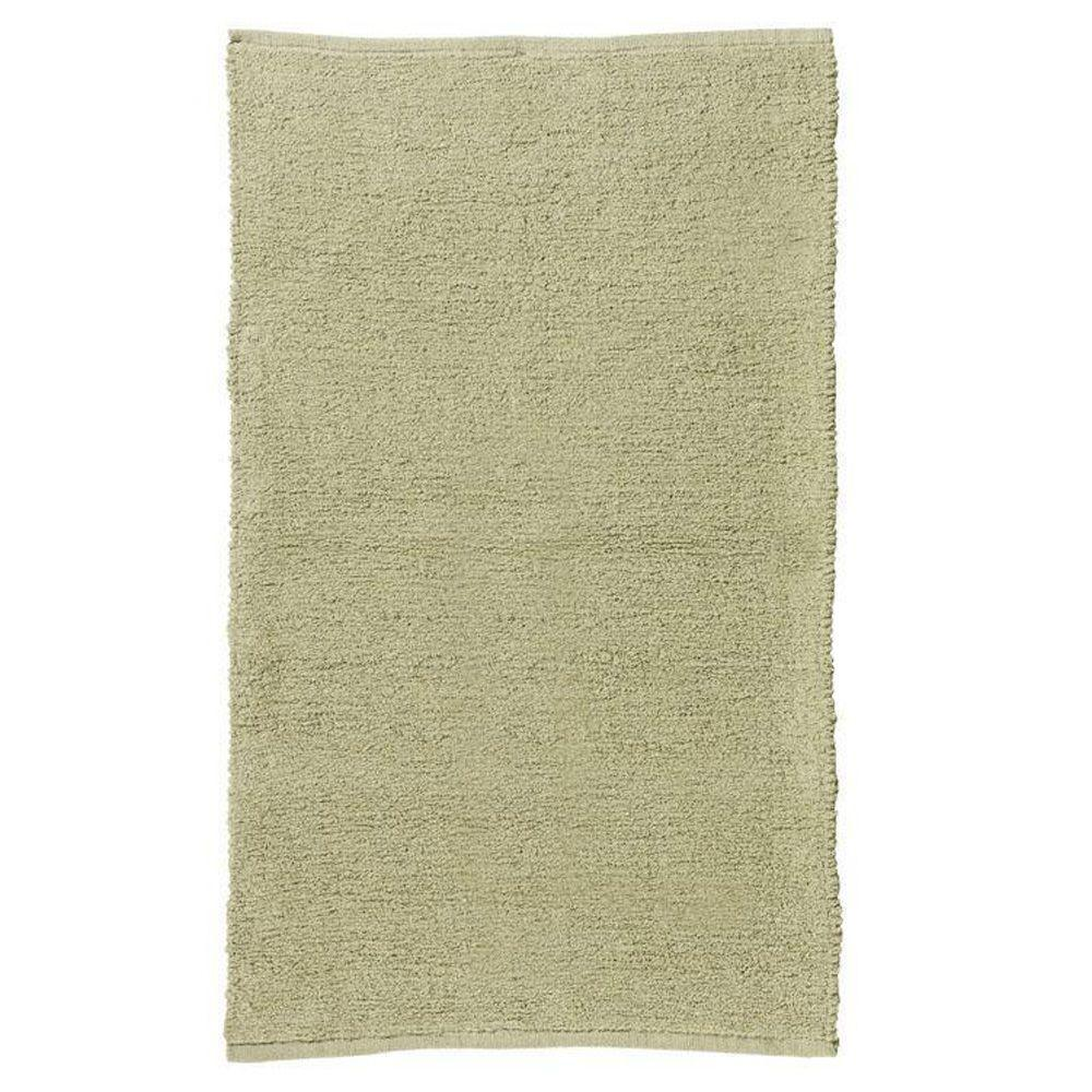 Home Decorators Collection Royale Chenille Sage 3 ft. 6 in. x 5 ft. 6 in. Area Rug