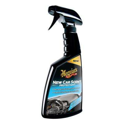 16 oz. New Car Scent Protectant