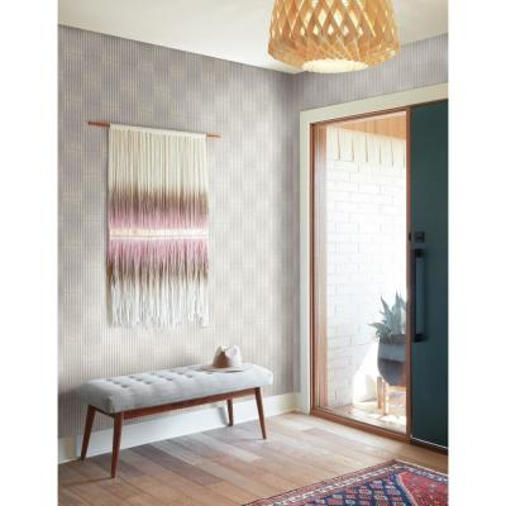 34 sq ft Magnolia Home Vantage Point Peel and Stick Wallpaper