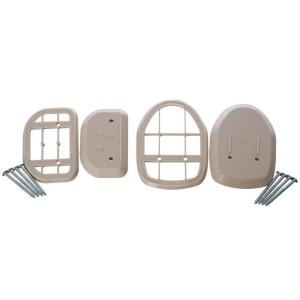 Spacer Kit for Dreambaby Retractable Gate