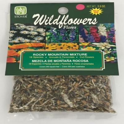 Rocky Mountain Wildflower Value Pack