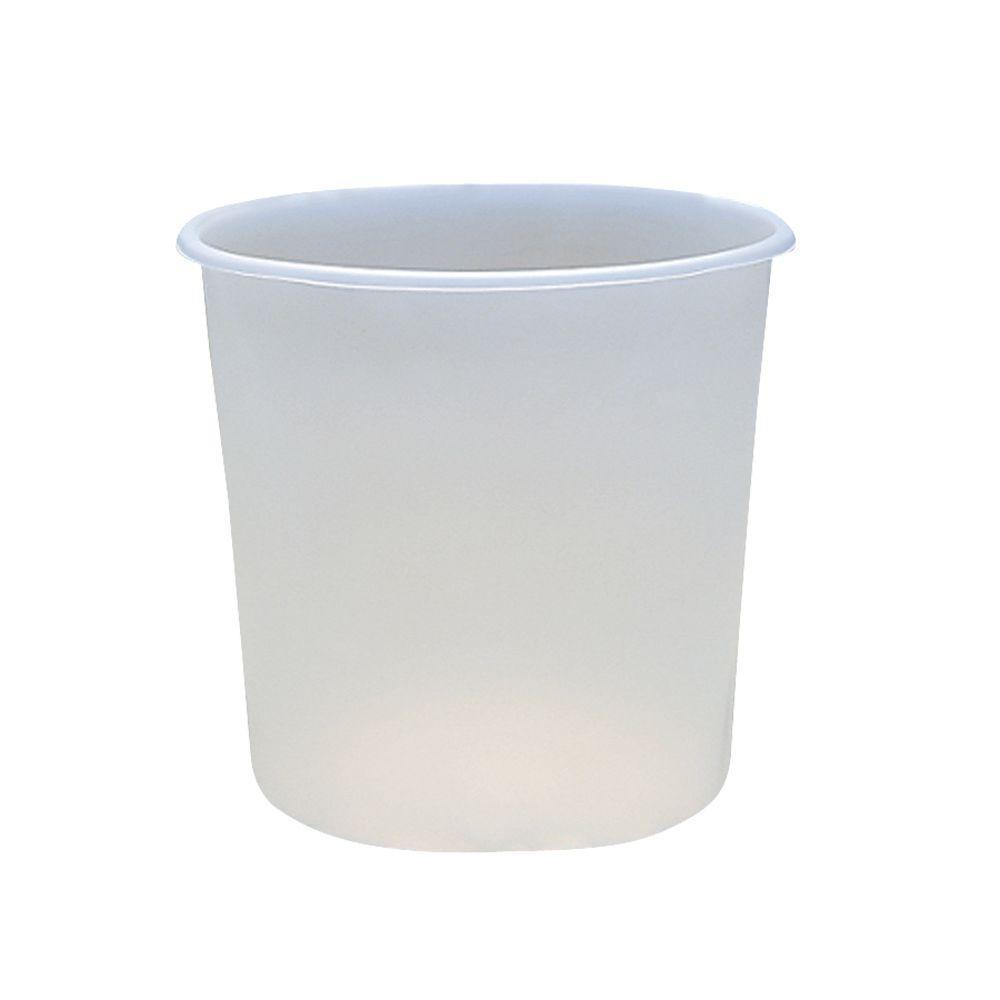 Leaktite Natural 2 Gal Bucket Liner 50 Pack 210654