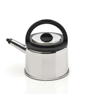 BergHOFF Cubo 8-Cup Stainless Steel Tea Kettle by BergHOFF