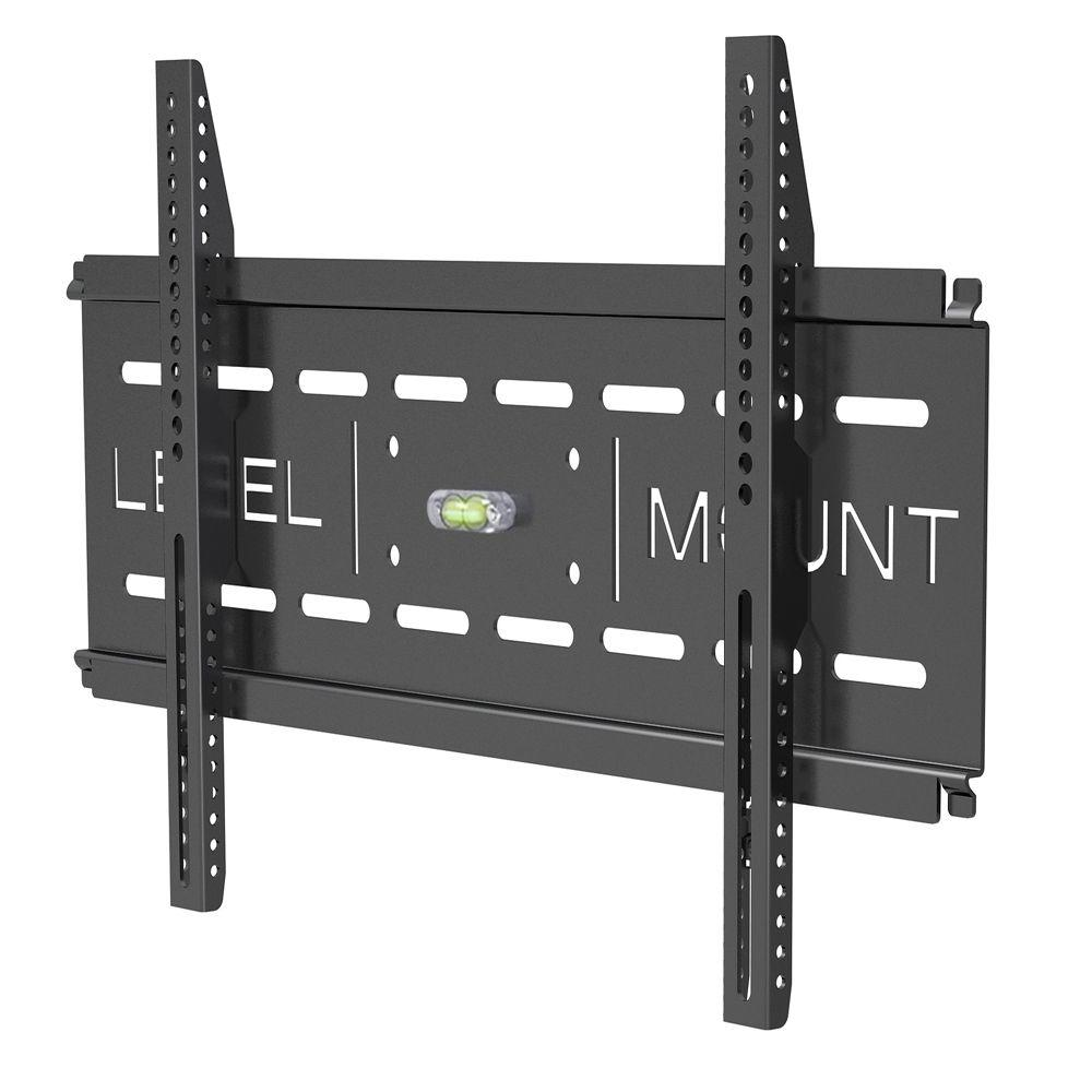 Level Mount Fixed Mount Fits for 26 to 57 in. TVs