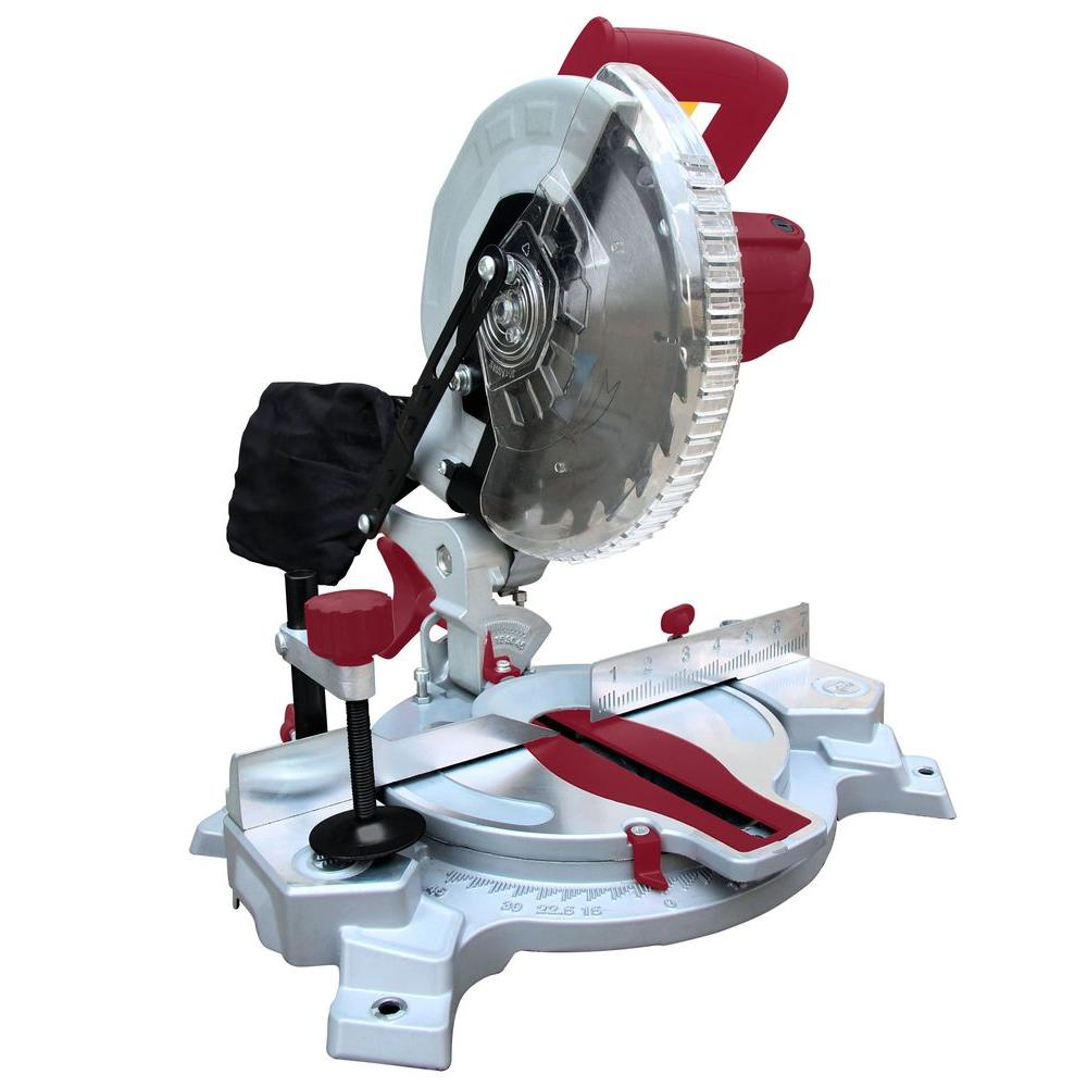 Professional woodworker 8 14 in compound miter saw with laser professional woodworker 8 14 in compound miter saw with laser guide greentooth Images