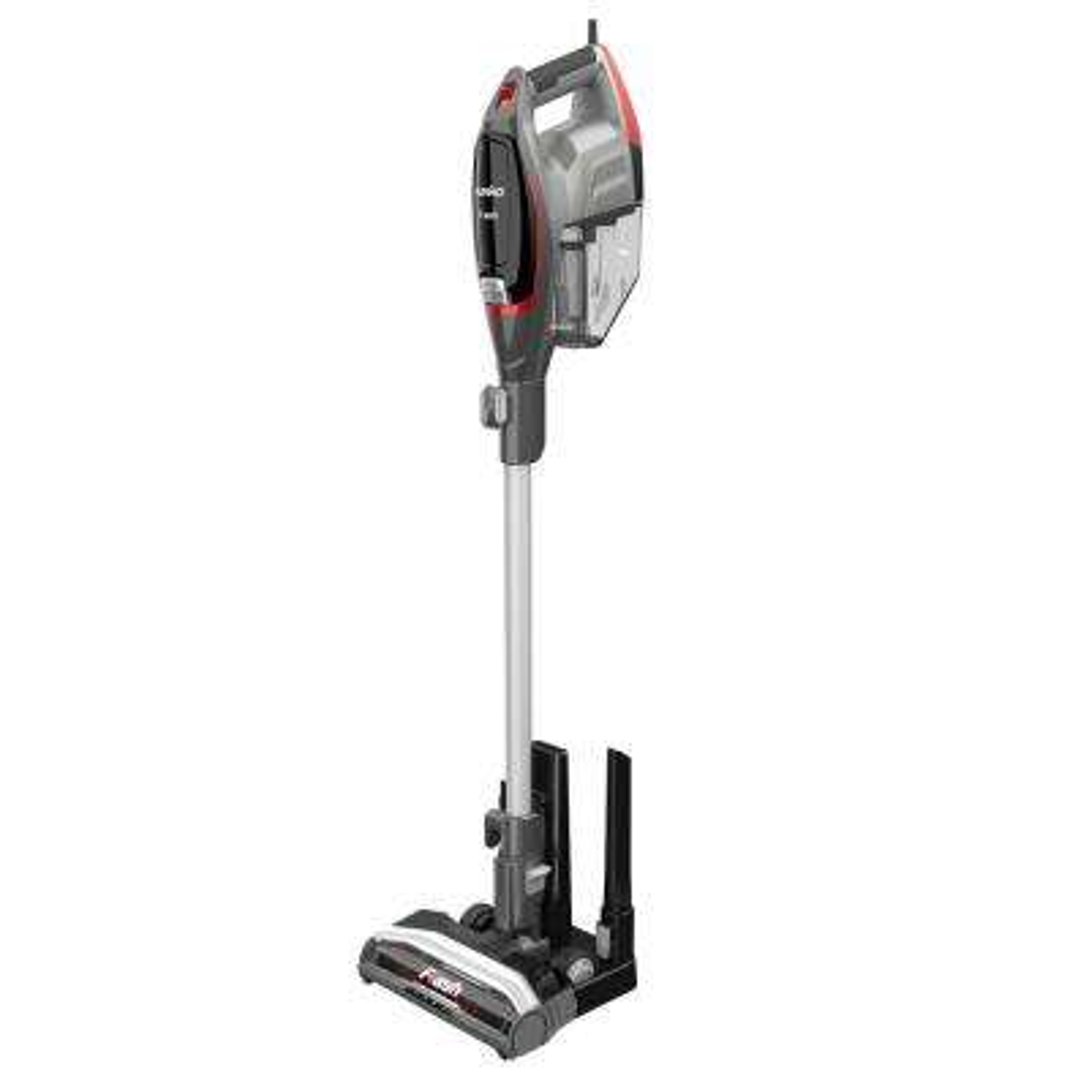 Flash Corded Bagless Stick Vacuum Cleaner