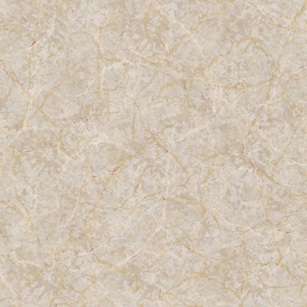 The Wallpaper Company 8 in. x 10 in. Beige Textural Wallpaper Sample