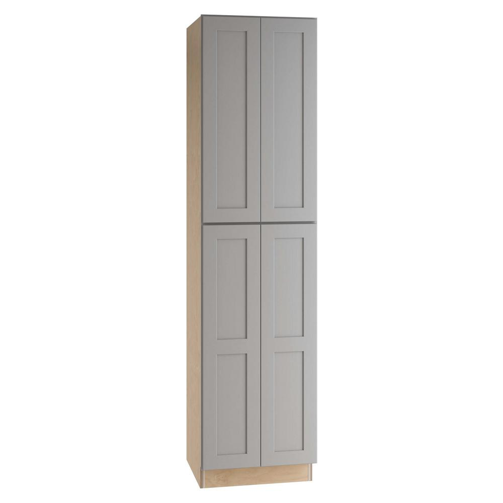 Home Decorators Collection Tremont Assembled 24 X 90 X 24