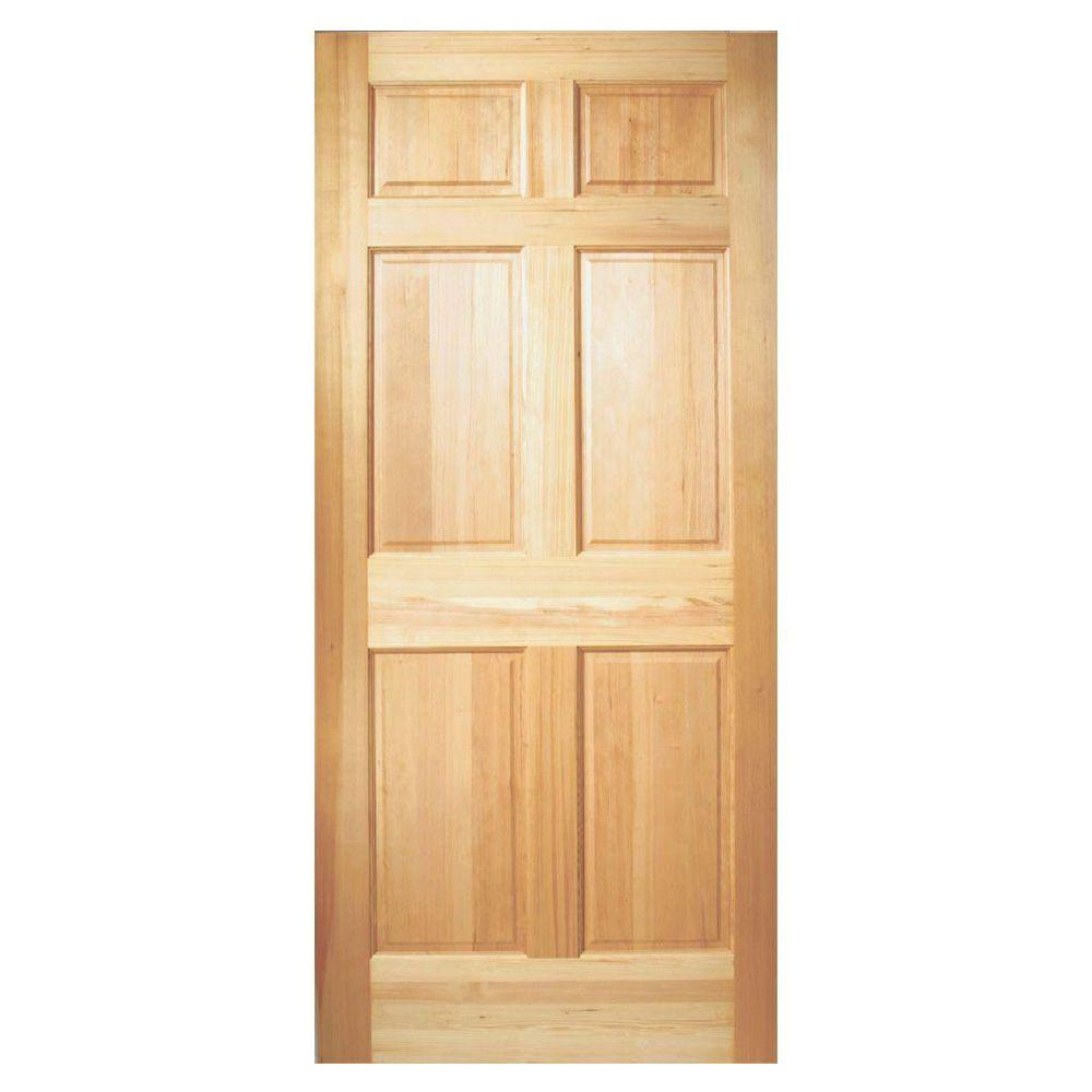 Solid Wood Front Doors Modern Door Designs For Houses