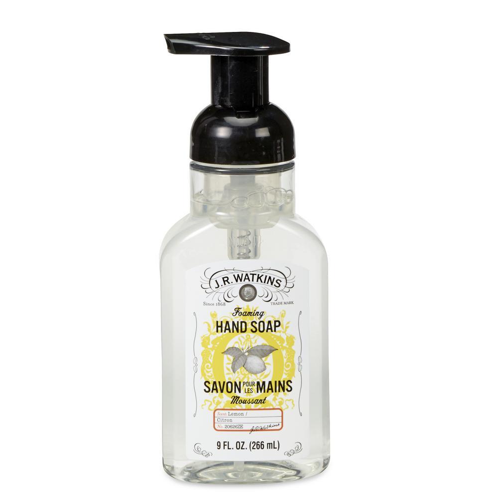9 fl. oz. Lavender Foaming Hand Soap (Case of 6)