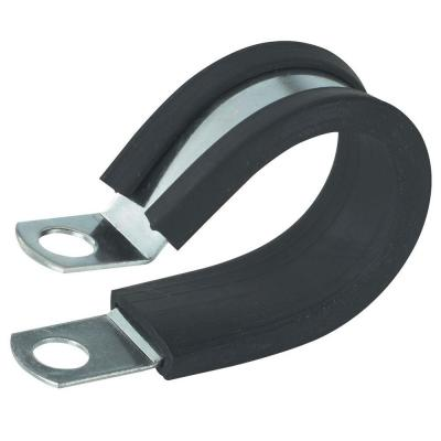 0.75 in. Rubber Insulated Cable Clamp (2-Pack)