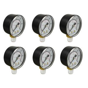 Hayward Ecx270861 Boxed Pressure Gauge  For Select Hayward Sand And D.E Filter