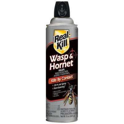 15 oz. Aerosol Wasp and Hornet Killer