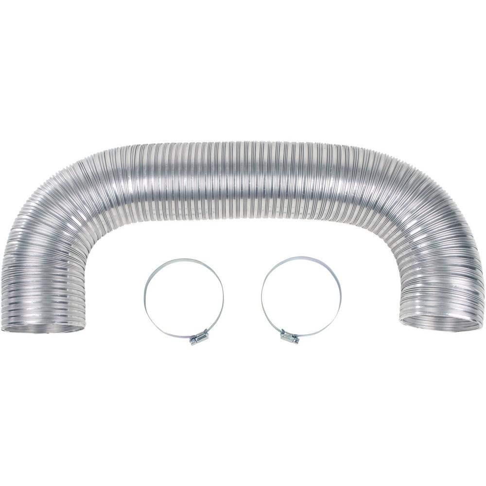 CERTIFIED APPLIANCE ACCESSORIES 8 ft. Dryer Vent Duct CERTIFIED APPLIANCE ACCESSORIES 8 ft. Dryer Vent Duct.