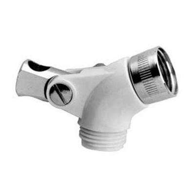 Handshower Swivel Connector in White