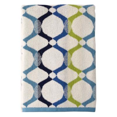Helix Cotton Hand Towel