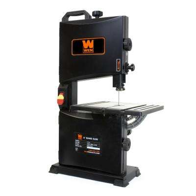 2.8 Amp 9 in. Benchtop Band Saw