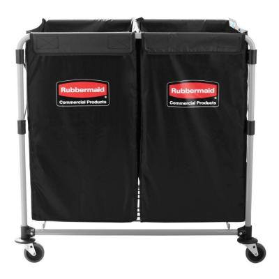 Executive 8-Bushel Collapsible Multi-Stream X-Cart