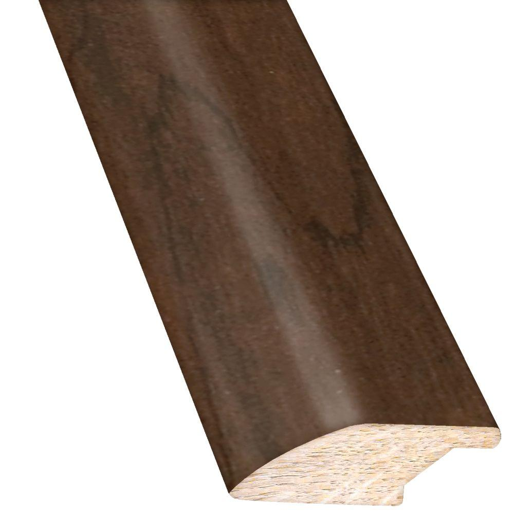 Hickory Ember 3/4 in. Thick x 2-1/4 in. Wide x 78