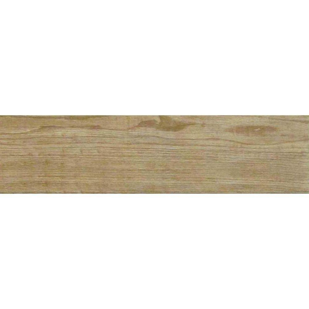 MARAZZI Montagna Natural 6 in. x 24 in. Glazed Porcelain Floor and Wall Tile (14.53 sq. ft. / case)