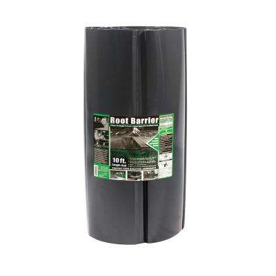 24 in. D x 120 in. L Polyethylene Dual Purpose Root and Water Barrier Rolls