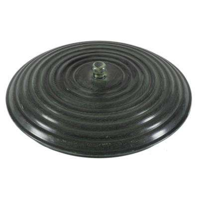 Lattice Steel Hose Holder Lid