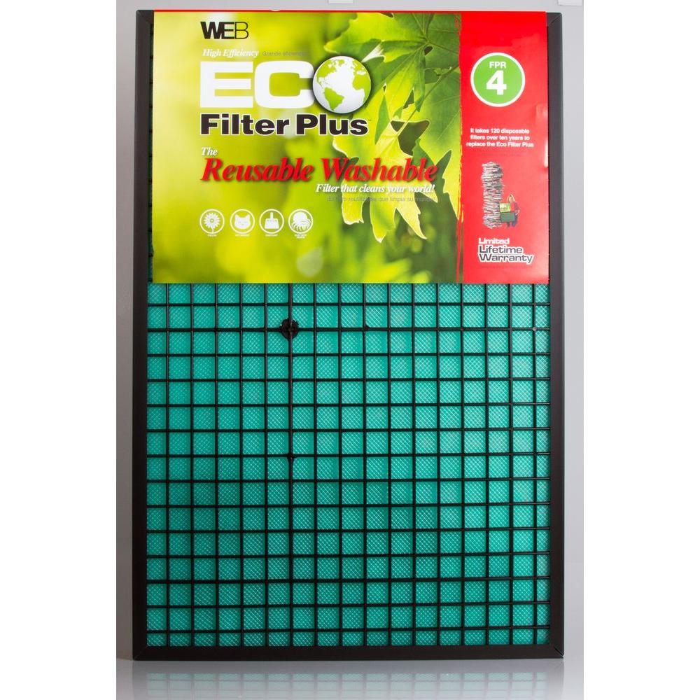 X Air Filter Home Depot