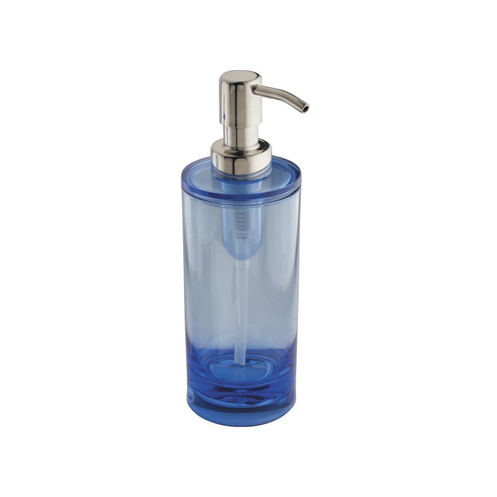 Eva Soap Pump in Blue