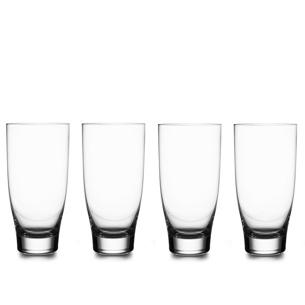 Vie 16 oz. Highball Glass (4-Pack)