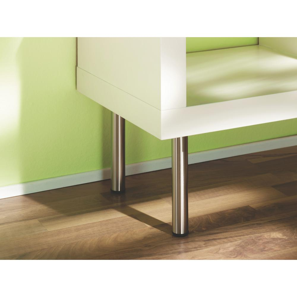 Stainless Table Legs (Set of 4)