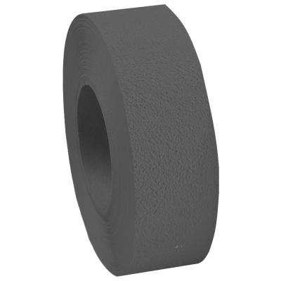 4 in. Soft Textured Vinyl Traction Tape - Gray