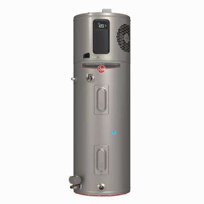 Hybrid Water Heaters Water Heaters The Home Depot
