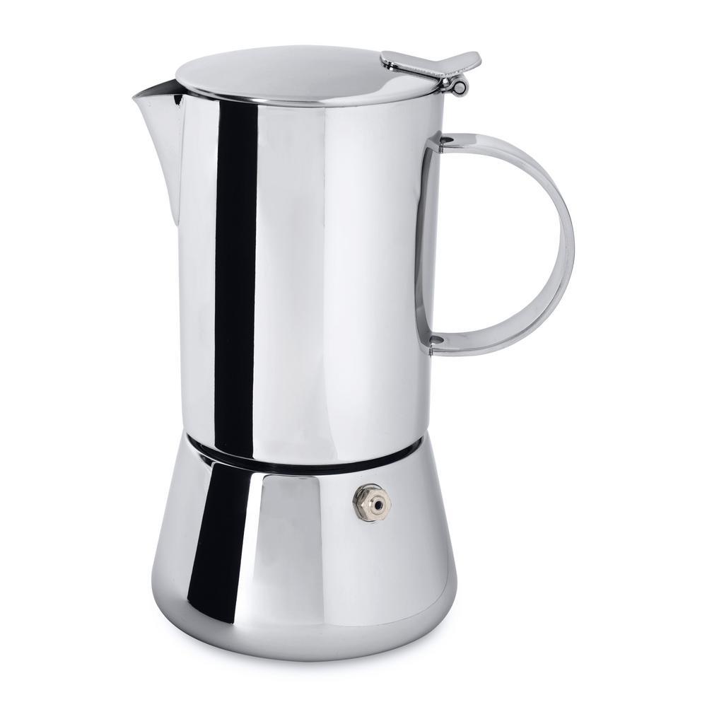 Studio 1.25-Cups Espresso/Coffee Maker