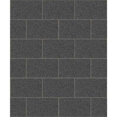 8 in. x 10 in. Joan Black Tile Sample